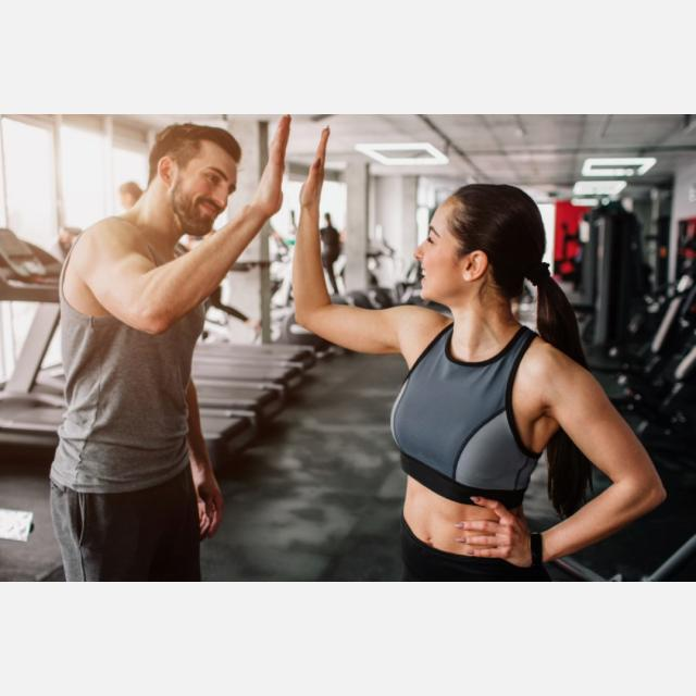 Trainee Personal Trainer - Fitness First