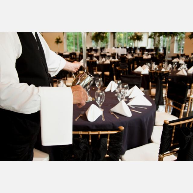 Banqueting/Events Waiter/Waitress - up to £11