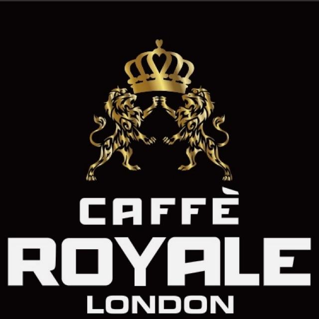 Royale london cover  image