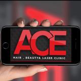 Ace hair and beauty Salon avatar icon