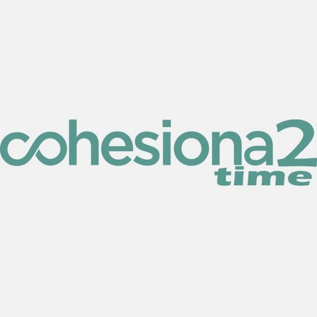 Cohesiona2 time cover  image