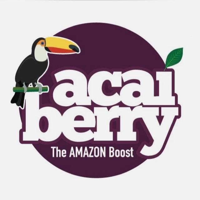 Acai Berry cover  image