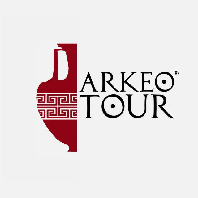 Arkeo Tour cover  image
