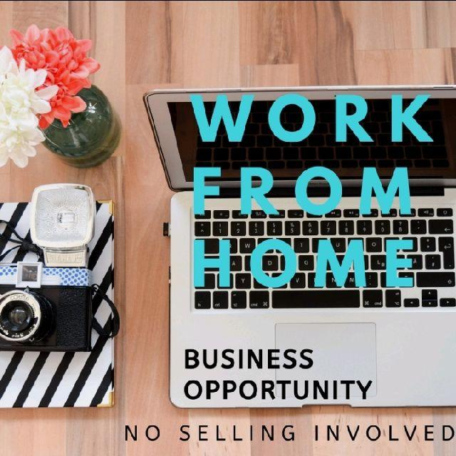 Fantastic Work From Home Business Opportunity!