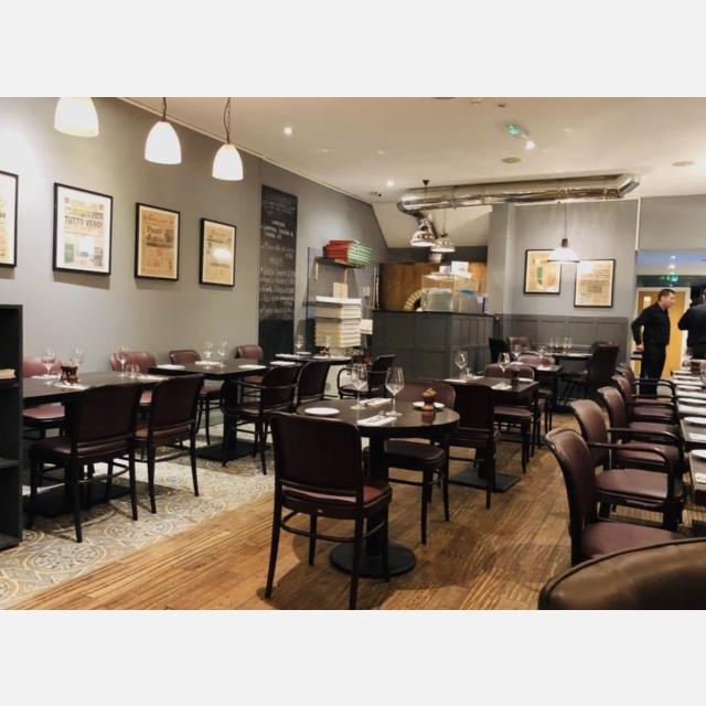 Front of House / Waiting Staff required in SE12.