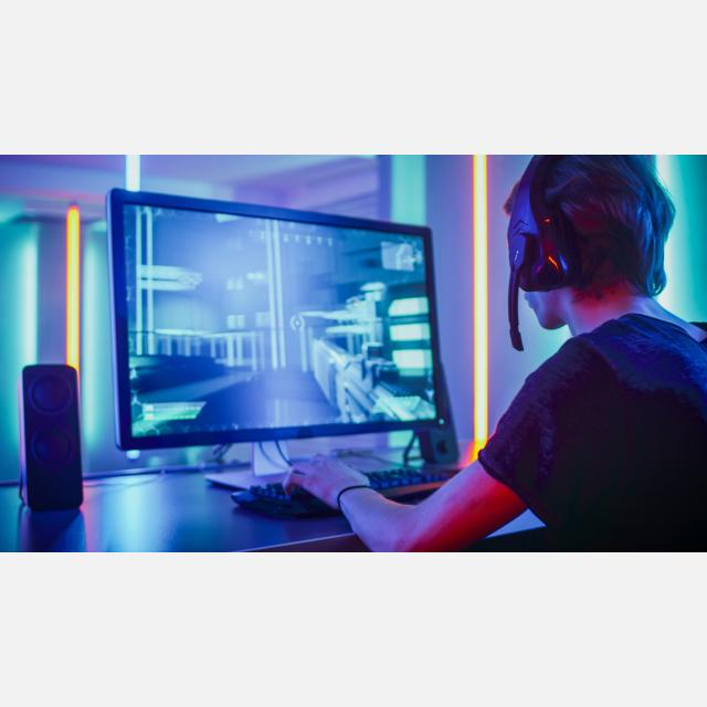 Become a Video Game and Software Tester