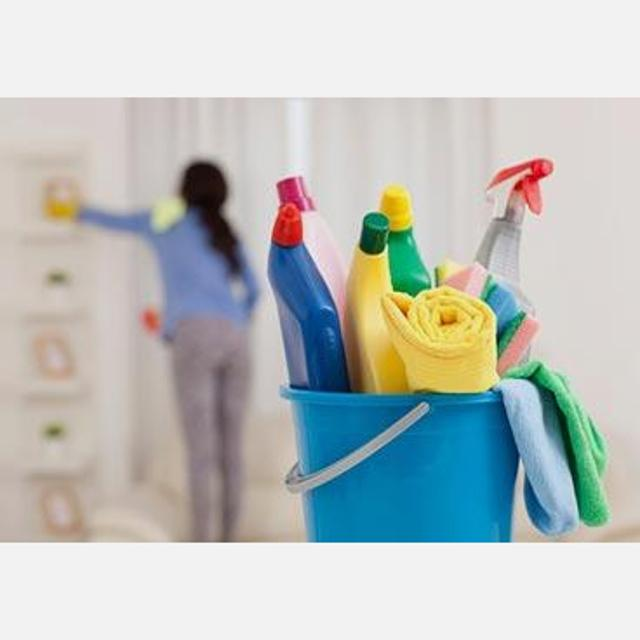 Self-Employed Uniform Cleaner (Driver)