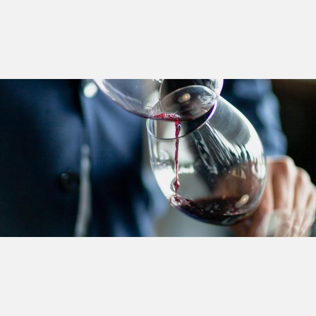 Assistant Head Sommelier