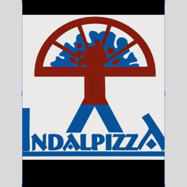 Indalpizza cover  image