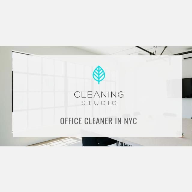 Office Cleaner (female) Mon-Fri 8:30pm-10:30pm