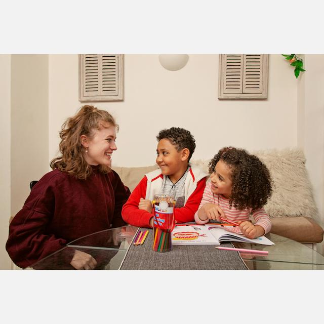 Part-time after school nanny / babysitter - afternoons - £9-£12/hr
