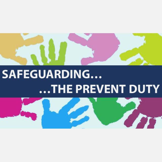 SAFEGUARDING & PREVENT - ONLINE COURSE