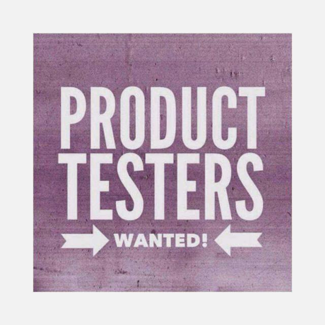 Produkt Tester (Remote, Part time)