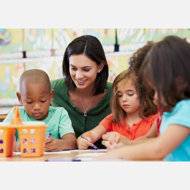 Become a Teaching Assistant - Apply Now