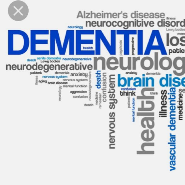 Online Course PRINCIPLES OF DEMENTIA CARE