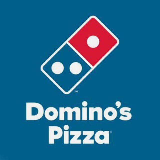 Dominos pizza cover  image