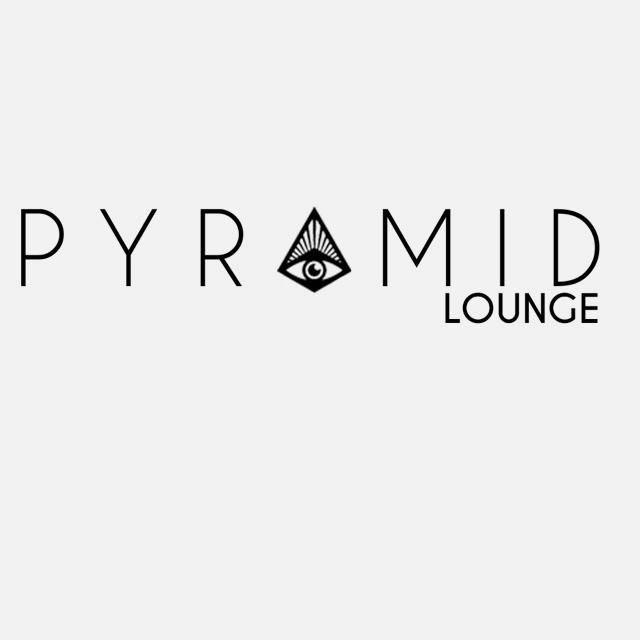 Pyramid Lounge cover  image