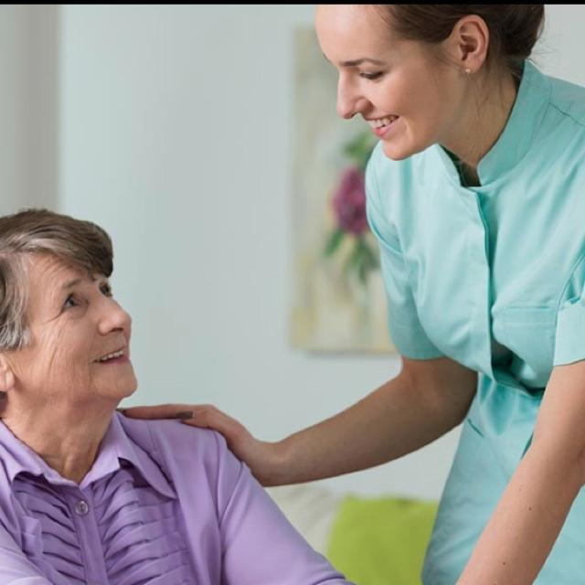 ONLINE COURSE PREPARING TO WORK in ADULT HEALTH & SOCIAL CARE SECTOR