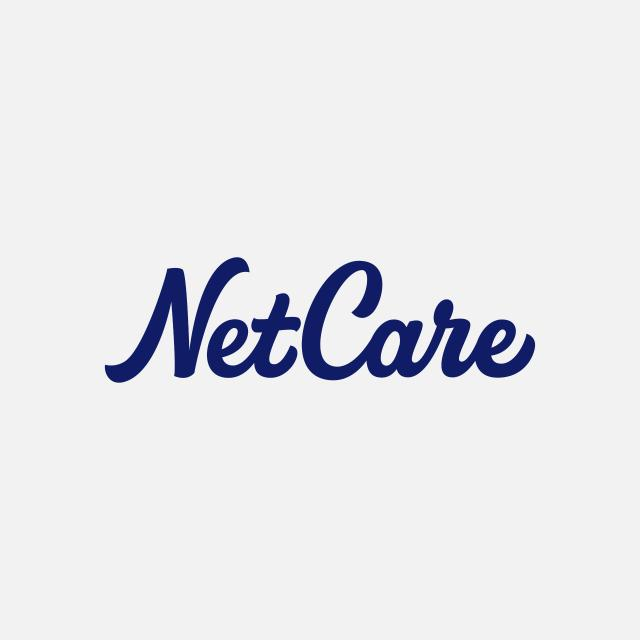 NetCare cover  image