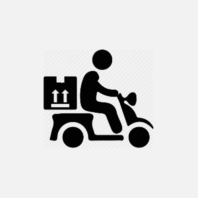 Owner Scooter Motorbike Job Today