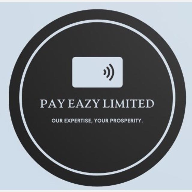 PAY EAZY LIMITED  cover  image
