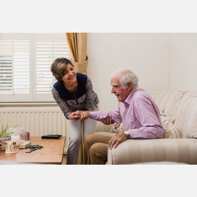 LIVE-IN CARERS URGENTLY NEEDED