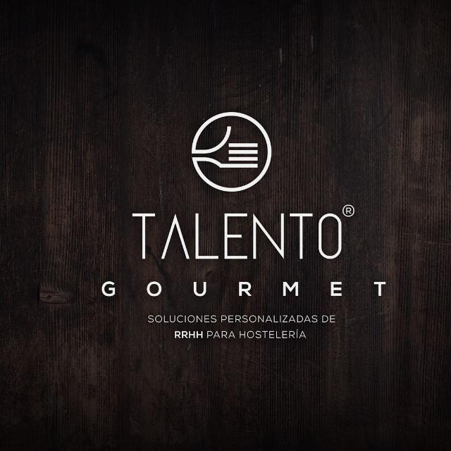 Talento Gourmet cover  image