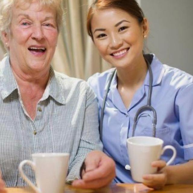 Health Care Assistant (HCA)- day/night shifts