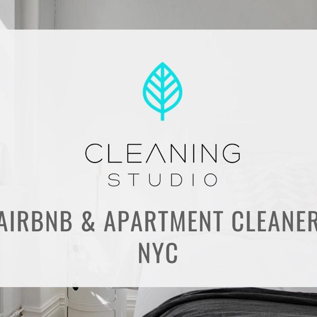 Airbnb Cleaner in NYC with Experience (W-2 employee)