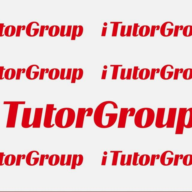 iTutorgroup cover  image