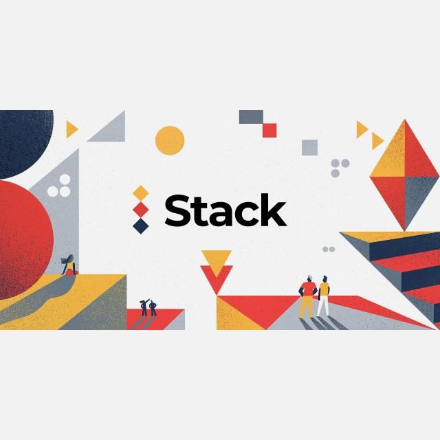 Stack  cover  image