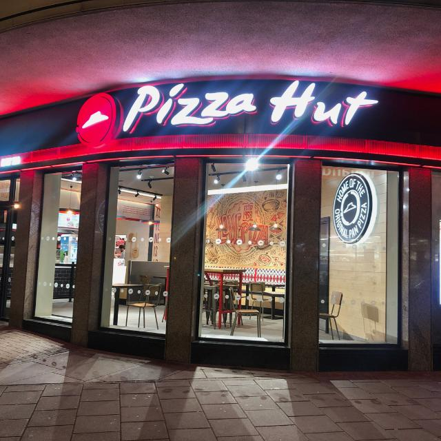 Bike Riders Pizza Hut Delivery Leyton Luton Job Today