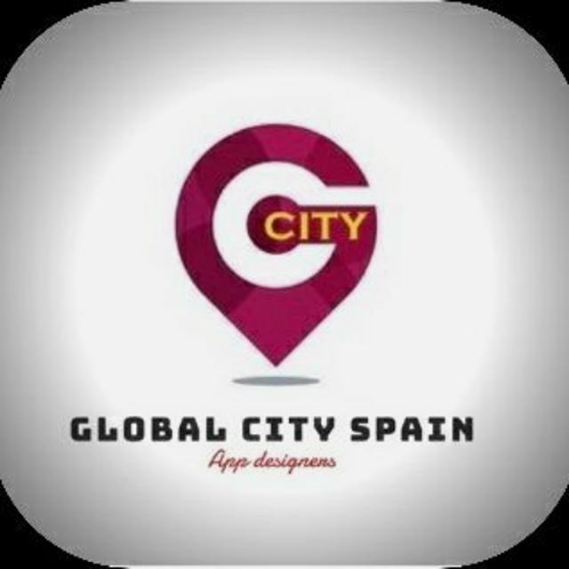 Global City Spain cover  image