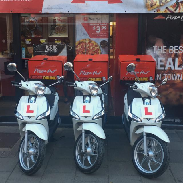 Delivery Driver Pizza Hut London Job Today