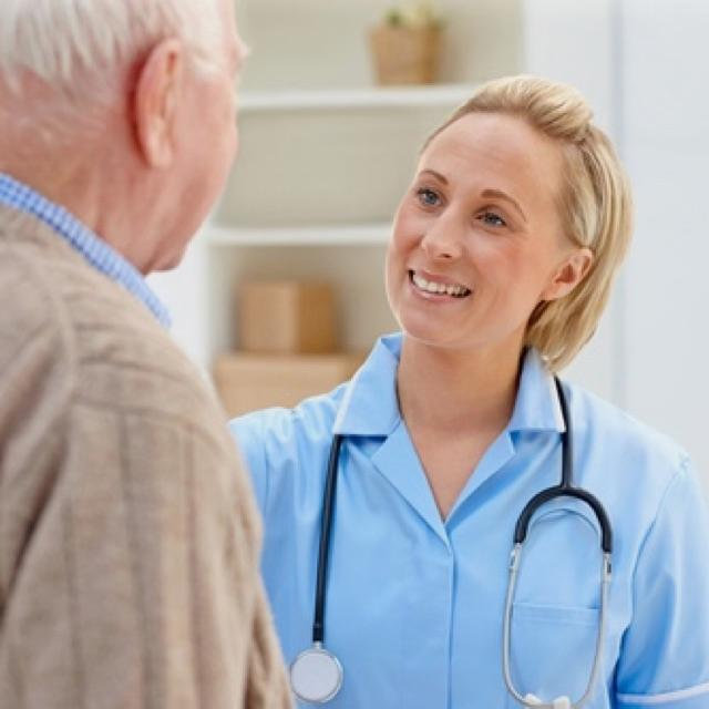 Staff Nurse with NMC PIN number-London, Ilford