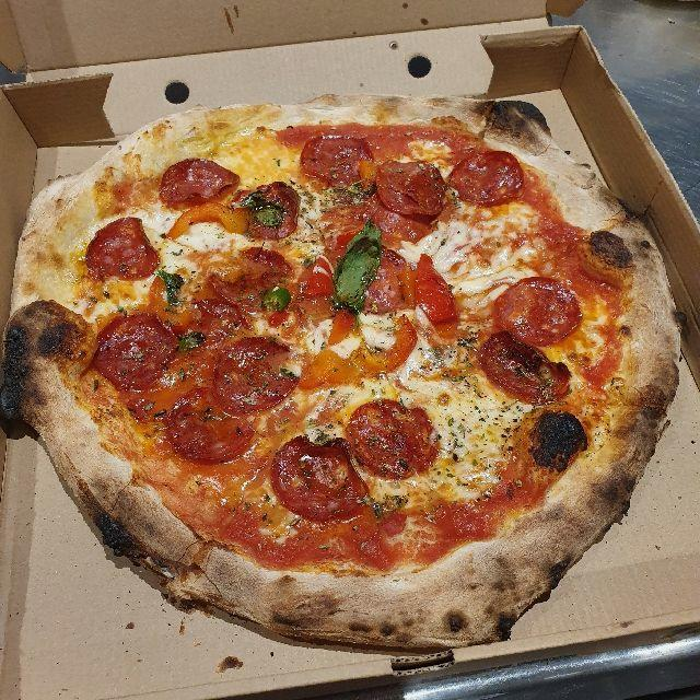 Pizza Chef Assistant