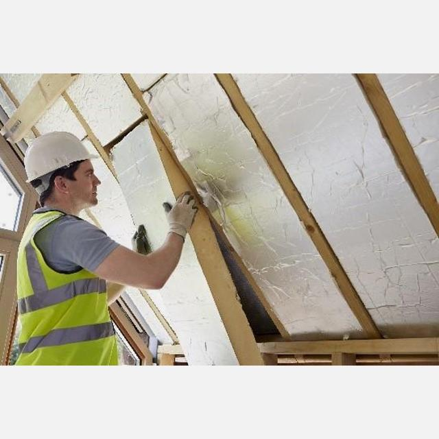 Labourer, Cavity Wall, Loft Insulation Technician