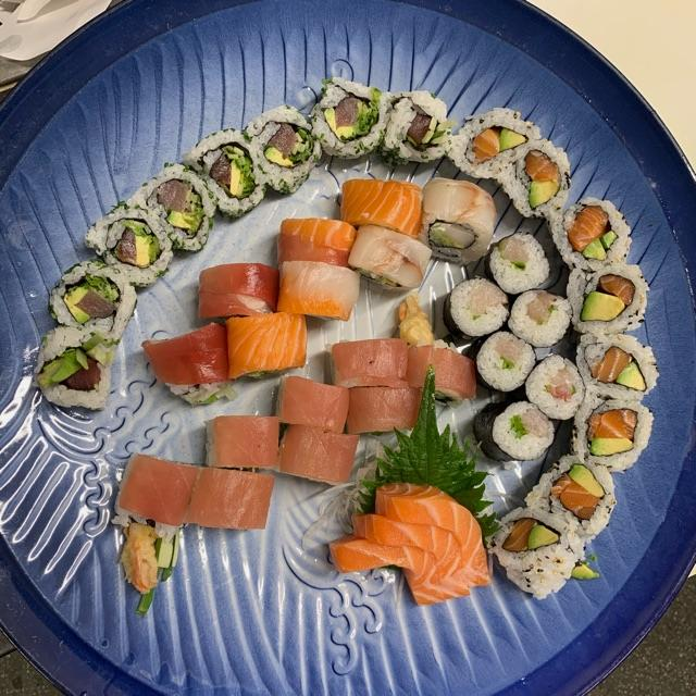 Full time experienced sushi chef to Start ASAP