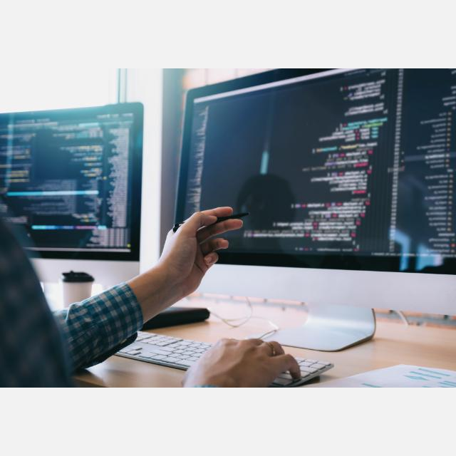 Software Developer - No experience needed