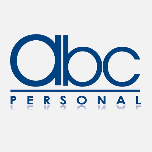 ABC PERSONAL cover  image