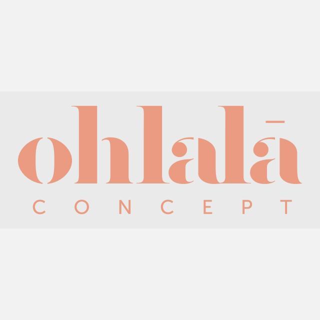 Ohlalā Concept cover  image