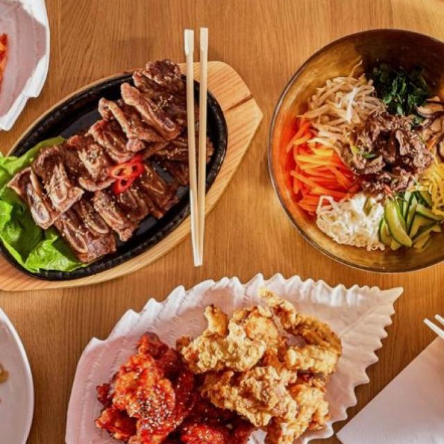 Korean & Sushi Chef Wanted