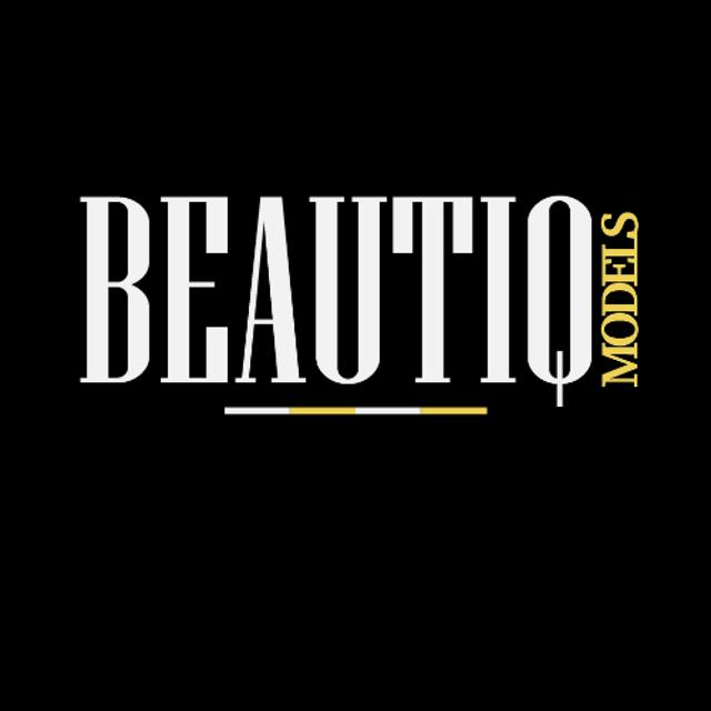 The Beautiq Modelling Agency cover  image