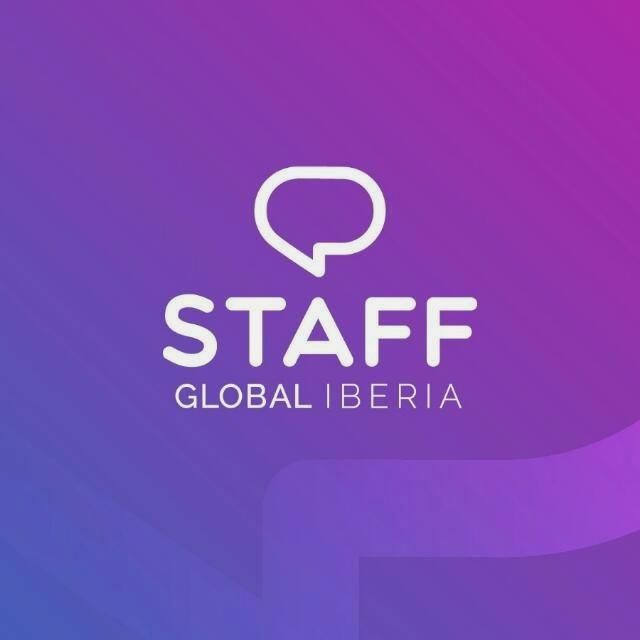 Staff Global cover  image
