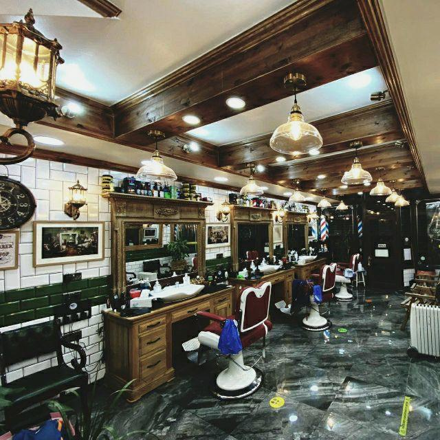 Experienced Barber, Gents hairdresser, Male or Female required.