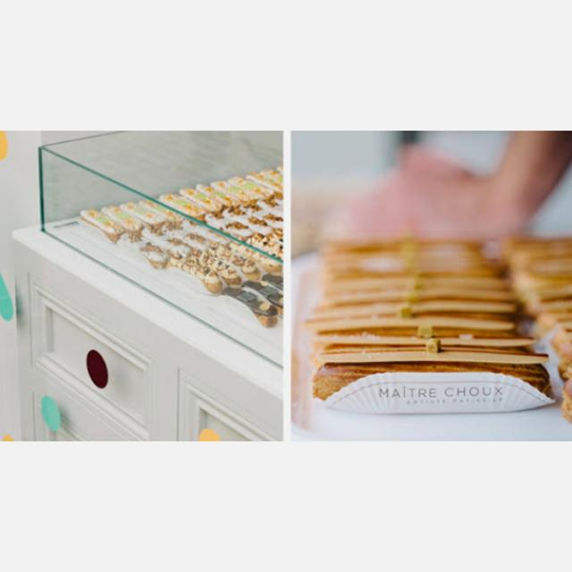 Commis / Pastry chef