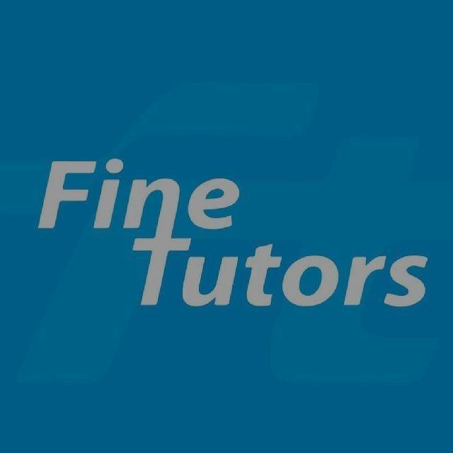 Maths / English Tutor