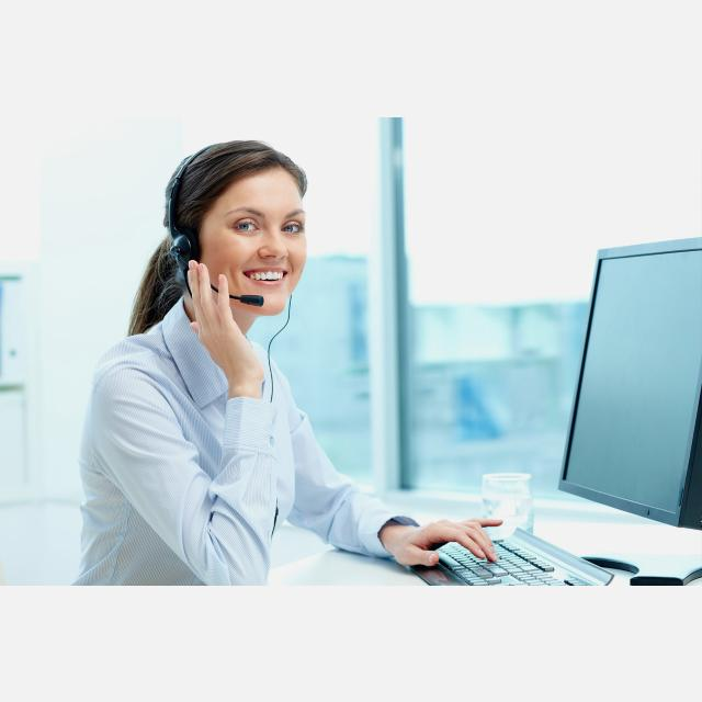 Teleoperador/a Call Center ONG 6h flexibles