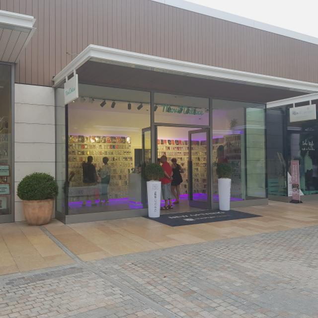 Dependiente/a para MovilDeluxe en Viladecans the style outlets