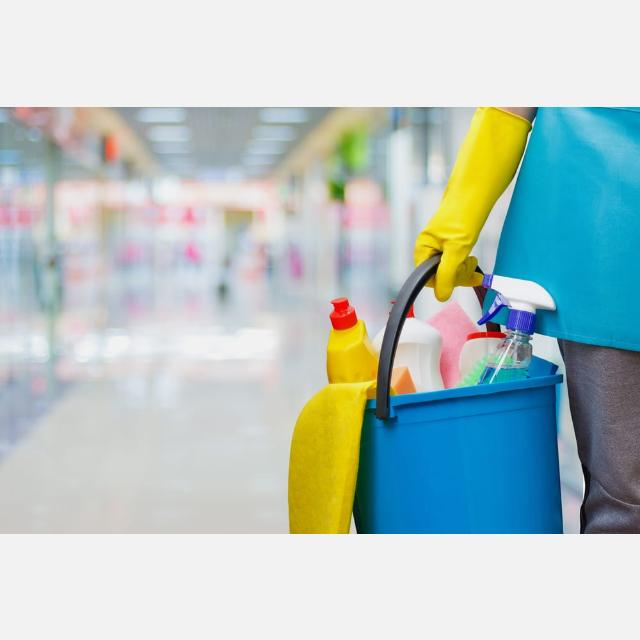 Cleaners Urgently Needed